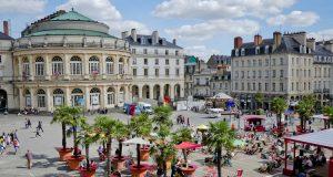 immobilier à Rennes : Le niveau des prix