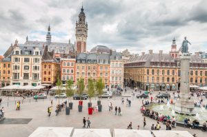Les avantages de l'investissement locatif à Lille
