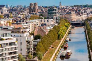 immobilier à Rennes : Les quartiers