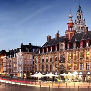 Quid de l'immobilier à Lille