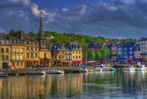 Haute-Normandie - image