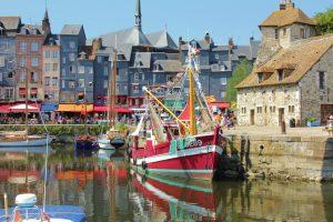 Immobilier en Normandie - présentation