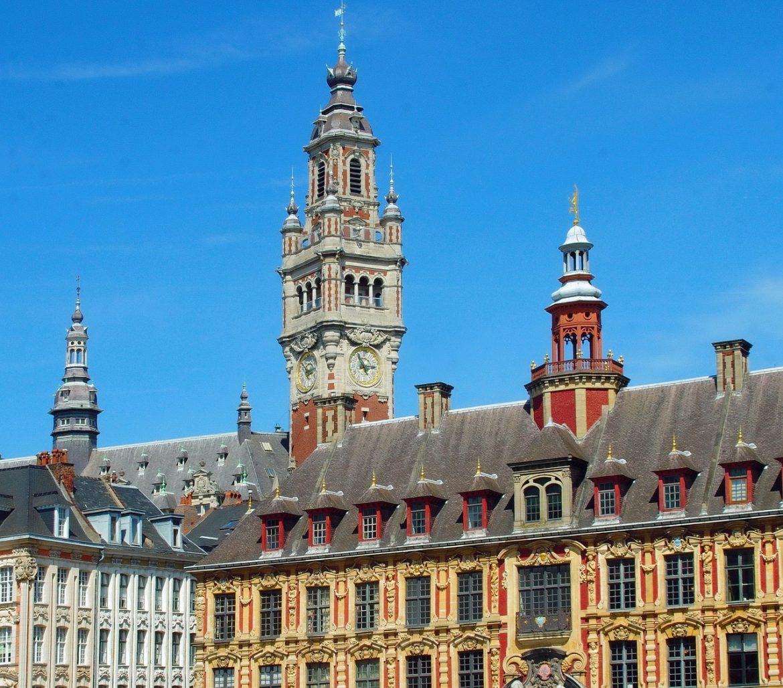 Le prix de l'immobilier en 2020 sur Lille